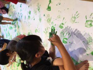 [ 6月のお知らせ ] 芸術の森 親子クラスの増設
