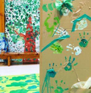 kidsアートイベントin芸術の森 ! 明日7月20日 より一般申し込み開始!