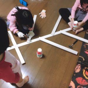 はるの木 今週の活動 / 12月17~22日 / 札幌